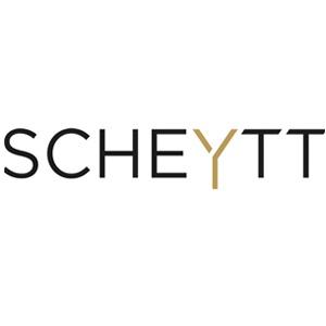 logo of jeweller gallery Scheytt