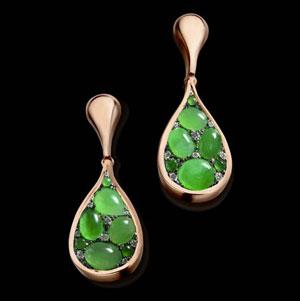 earrings by @Joke Quick