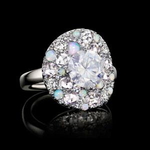 diamond ring by @Joke Quick