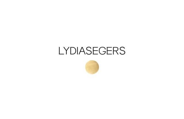 logo of designer Lydia Segers