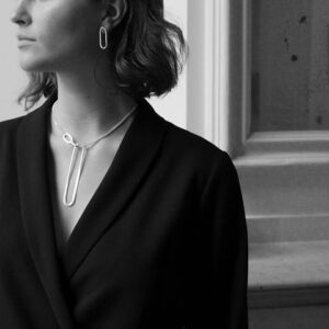 jewellery of jeweller Lydia Segers