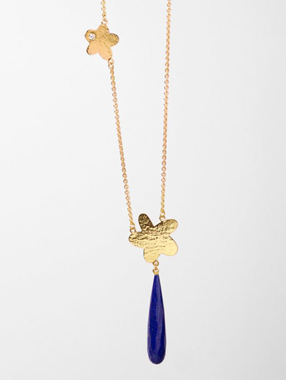 pendant by world luxury jeweller Marie-Bénédicte