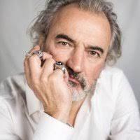 picture of jewellery designer Benoit Noury
