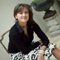 picture of jewellery designer Salima Thakker